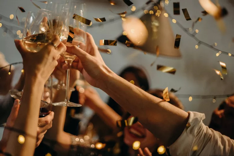 7 dicas para não deixar as resoluções de ano novo pelo caminho